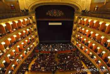 """Teatro dell'Opera, il 14 luglio si riparte con il concerto """"Il Teatro Canta"""" - Trieste-Salario - romah24.com"""