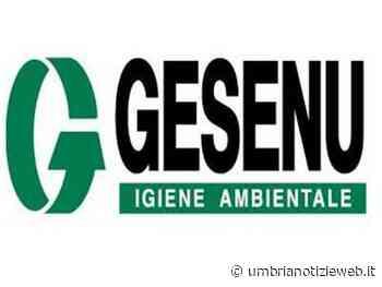 Un'opera d'arte per festeggiare i quarant'anni di GESENU: indetto un concorso per grafici e illustratori - Umbria Notizie Web