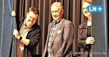 Schwierige Zeiten für Kultur: Bis Herbst 2021 kein Theater in Wahlstedt - Lübecker Nachrichten