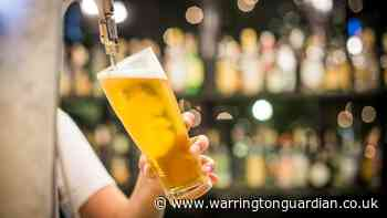 Residents urged to stay safe ahead of weekend pub and restaurant visits