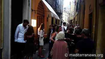 Bellenghi da Milano ad Alassio per una nuova Galleria d' Arte - Mediterranews