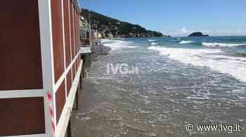 """Alassio, la proposta del Tavolo del Turismo: """"Destinare 30 mila euro di tassa di soggiorno al ripascimento con geotubi"""" - IVG.it"""