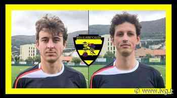 Calcio, Baia Alassio: tesserati altri due giocatori - IVG.it