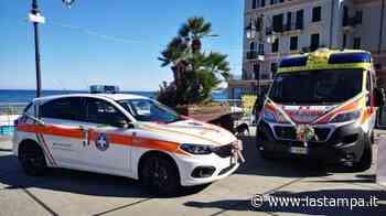 La Croce Bianca di Alassio festeggia 70 anni con due nuovi mezzi di soccorso - La Stampa