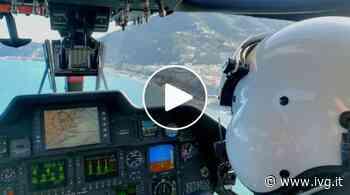 Elicottero e unità cinofile in azione ad Alassio: controlli a tappeto dei carabinieri - IVG.it