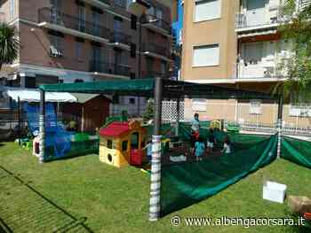 Alassio: Campo estivo anche per i bimbi da 0 a 3 anni - AlbengaCorsara News