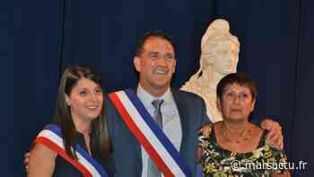Hervé Granier, tombeur surprise du bastion communiste de Gardanne - Marsactu