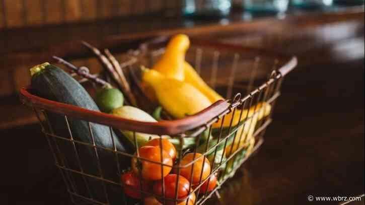 St. Helena Farmers Market matches SNAP benefits