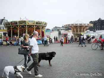 Definitief: géén zomerkermis in Sint-Niklaas en Sinaai - Gazet van Antwerpen
