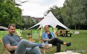 Geen parkconcerten dit jaar, maar wel zomers alternatief - Gazet van Antwerpen