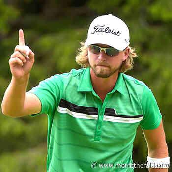 Merritt's Sloan tied for seventh after first day at PGA's Workday Charity Open - Merritt Herald - Merritt Herald