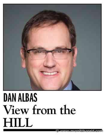 ALBAS: Staggering numbers in recent fiscal snapshot - Merritt Herald - Merritt Herald