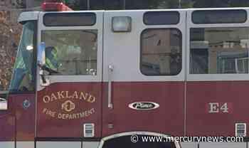 Crowd at Lake Merritt delays Oakland fire crew response to medical emergency - The Mercury News