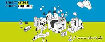 Plattling - Modellprojekt: Smart Cities, Smart Regions - idowa