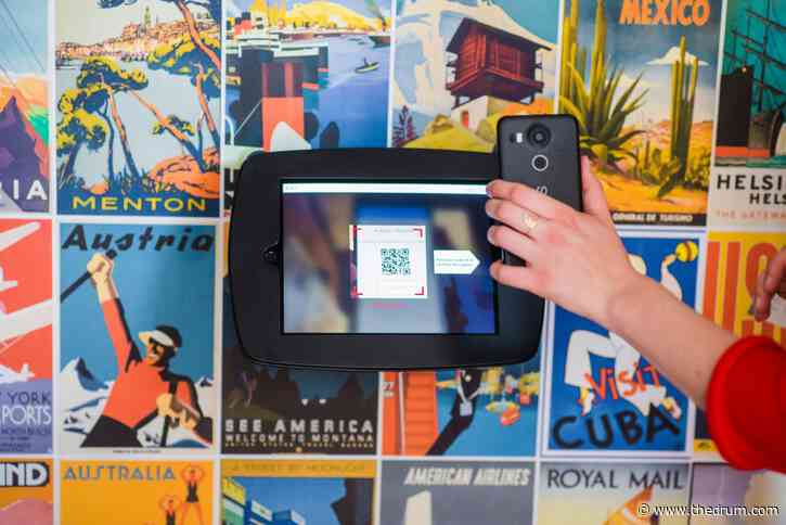 The return and rise of the QR code