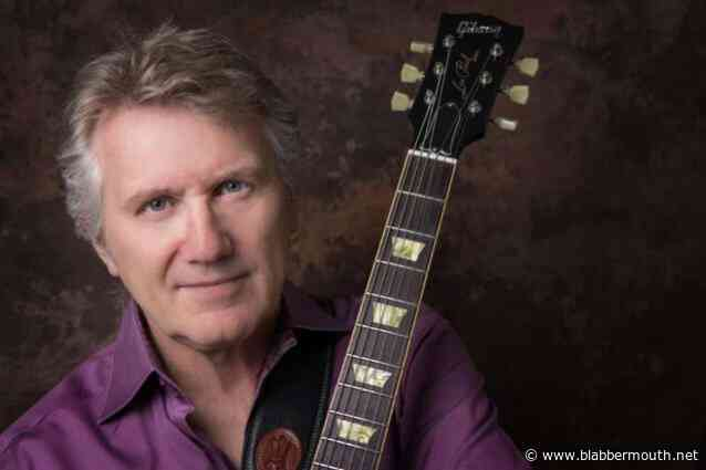 TRIUMPH's RIK EMMETT: 11 Solo Titles Reissued Digitally