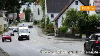 Was ist die Lösung für Bobingens jahrelanges Verkehrsproblem? - Augsburger Allgemeine