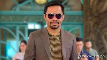 """Remember when FB user """"Manny Pacquiao"""" offered PHP5M to finder of missing Rolex? - Philippine Entertainment Portal"""