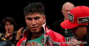 Mikey Garcia still chasing fight with Manny Pacquiao - Bad Left Hook