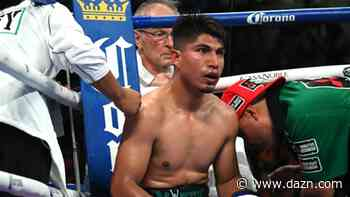 Mikey Garcia still targeting Manny Pacquiao fight in 2020 but considering other opponents - DAZN News US