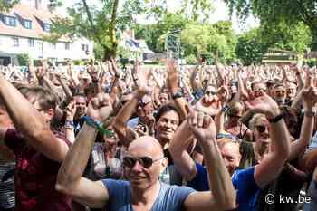 Eerstvolgend Cactusfestival van 9 tot en met 11 juli 2021 in Brugge