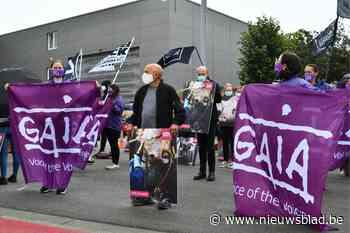 "Animal Rights en GAIA eisen sluiting ""horrorslachthuis"""