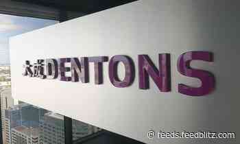Dentons Shuts Aberdeen and Watford Bases Following Remote Working Up-Tick