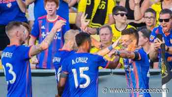 "FC Cincinnati expects ""special"" Hell is Real derby, even without fans in Orlando"