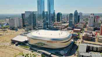 Is today the day? Edmonton anticipates NHL hub city announcement