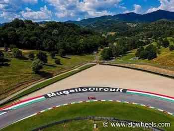 F1 Adds Mugello And Sochi To 2020 Calendar - ZigWheels.com