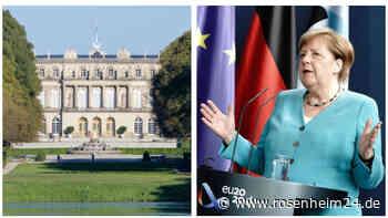 Planungen für Besuch der Bundeskanzlerin auf Herrenchiemsee noch nicht abgeschlossen