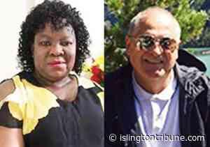 Relatives pay tribute to hospital staff who died from coronavirus - Islington Tribune newspaper website