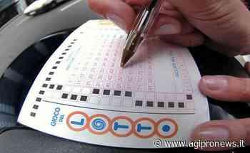 Agipronews.it | Lotto, a Concordia sulla Secchia (MO) una vincita da oltre 182mila euro - Agipronews