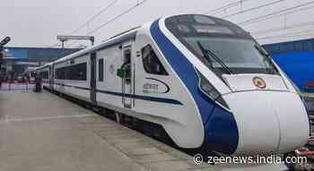 Indian Railways opens bidding for Vande Bharat Express semi-high speed train sets project