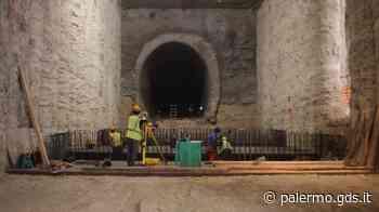 L'anello ferroviario a Palermo: le foto del cantiere di via Sicilia, verso la riapertura la Notarbartolo-Giac - Giornale di Sicilia