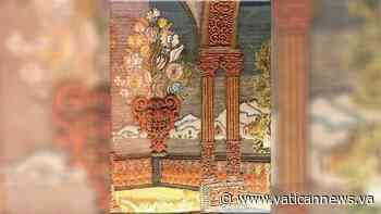 Argento e corallo. A Palermo mostra sulle architetture barocche - Vatican News