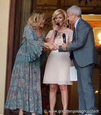 """Palermo, Premio """"DonnaAttiva2020"""" alla manager agrigentina Vania Pistolozzi - Grandangolo Agrigento"""