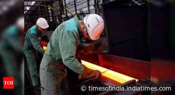 Govt holds back factory output data for 2nd month
