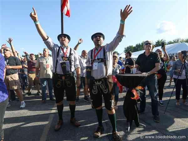 55th annual German American Festival canceled amid coronavirus concerns