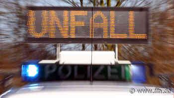 Crash mit zwei Klein-LKW bei Bad Sooden-Allendorf - HIT RADIO FFH