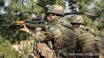 Pakistan violates ceasefire along LoC in Jammu and Kashmir`s Rajouri district, second incident in 24 hours