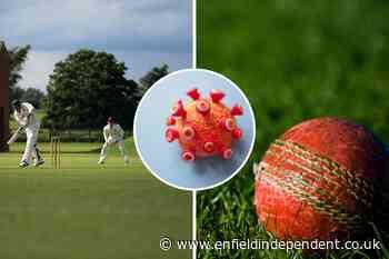 English Cricket Board issues coronavirus guidance