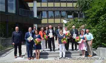 Verdienstorden für Sepp Blaha - Region Cham - Nachrichten - Mittelbayerische