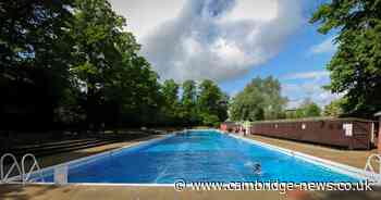 Jesus Green Lido 'surprised' after Government reopening announcement