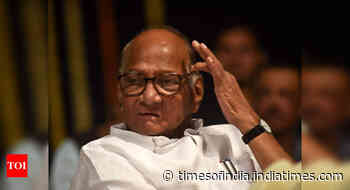 Sharad Pawar meets Maharashtra CM Uddhav Thackeray for second time in four days