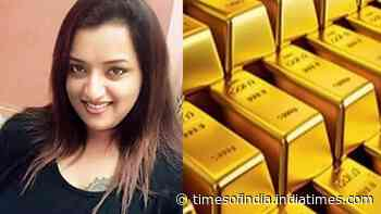 Woman wanted in gold smuggling case booked under UAPA, says NIA to Kerala HC