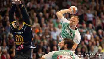 Handball: TSV Hannover-Burgdorf verzichtet auf Startplatz im Europapokal