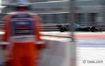 Russia ready for audiences to attend F1 race in Sochi - TASS