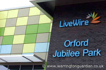 This is when LiveWire plans to reopen gyms and Orford swimming pools