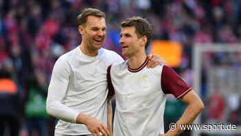 Stimmen | FC Bayern, RB Leipzig und Bayer Leverkusen kommentieren die Auslosung - sport.de